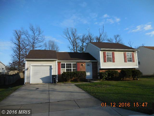 3806 Donnell Dr, District Heights, MD
