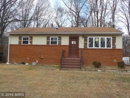 8306 Richville Dr, District Heights, MD