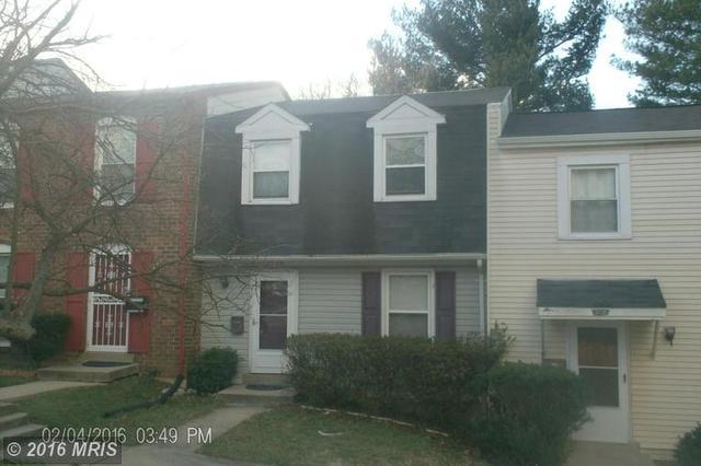 2124 Catskill St, Temple Hills, MD