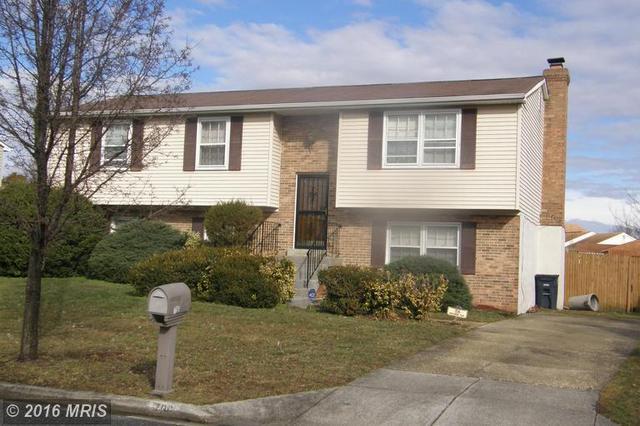 706 Castlewood Pl, Upper Marlboro, MD