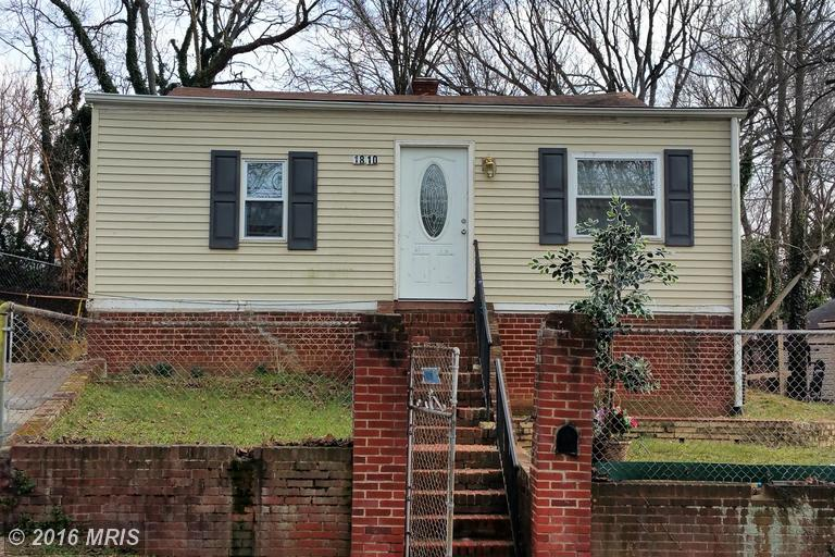 1810 Billings Ave, Capitol Heights, MD