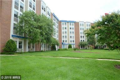 8125 48th Ave #APT 610a, College Park, MD