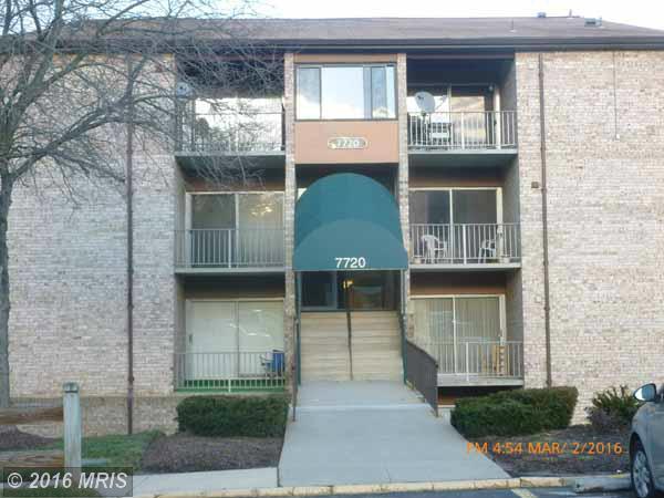 7720 Hanover Pkwy #APT 161, Greenbelt, MD