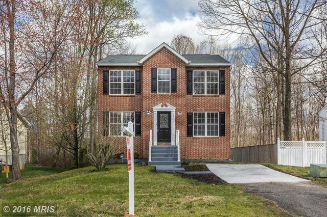 9720 Maryland St, Lanham, MD