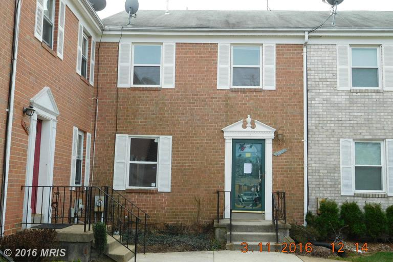 7259 Cross St, District Heights, MD