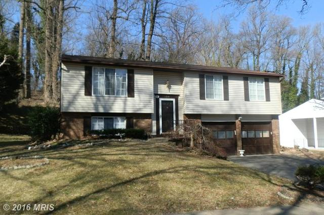 6514 Homestake Dr Bowie, MD 20720