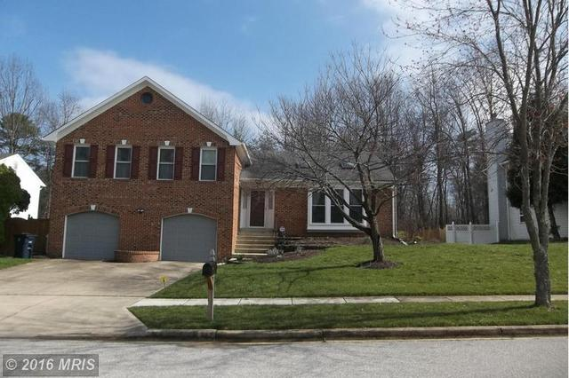 7518 Old Chapel Dr, Bowie MD 20715