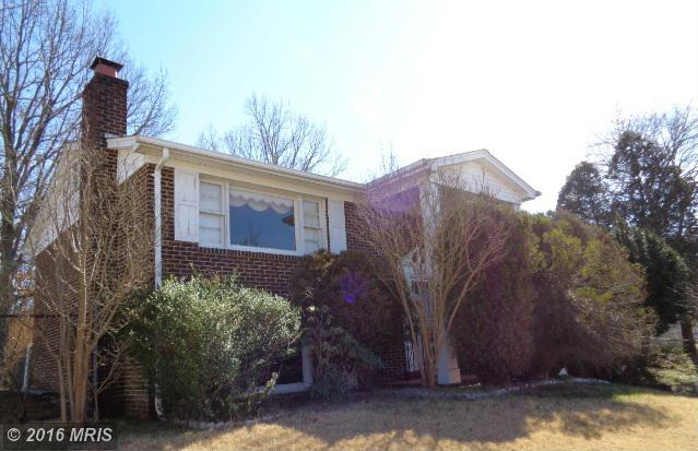 5703 Patagonia Ct, Clinton, MD