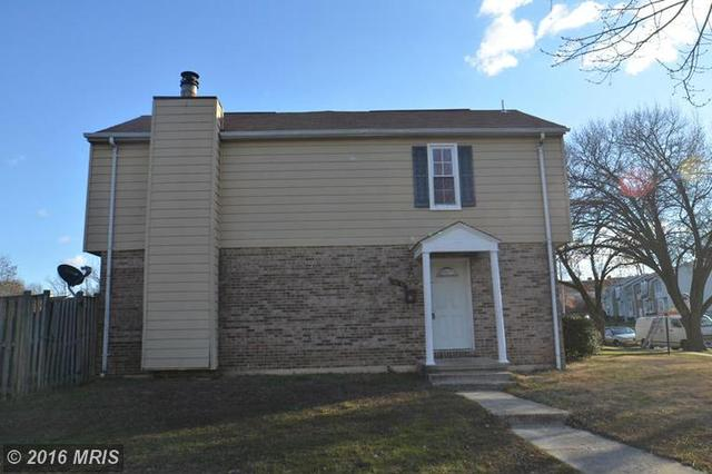 1675 Tulip Ave, District Heights, MD