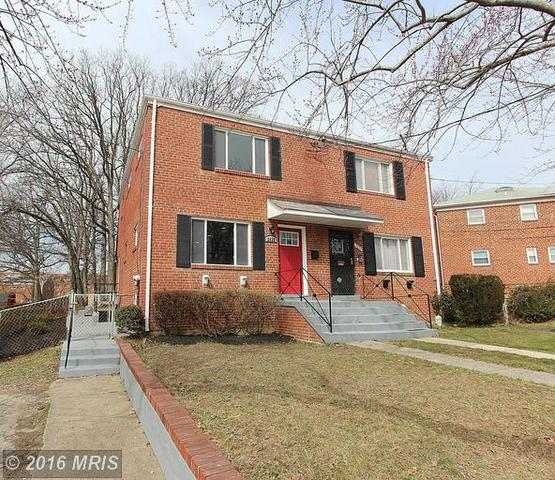 Temple Hills Maryland: 2622 Keith St, Temple Hills, MD 20748 MLS# PG9598425