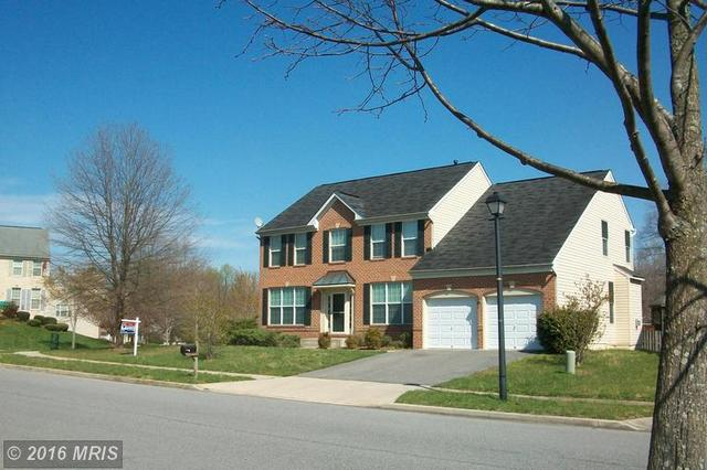 15312 Jenkins Ridge Rd, Bowie, MD