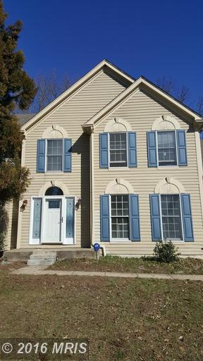 1809 Peachtree Ln, Bowie, MD