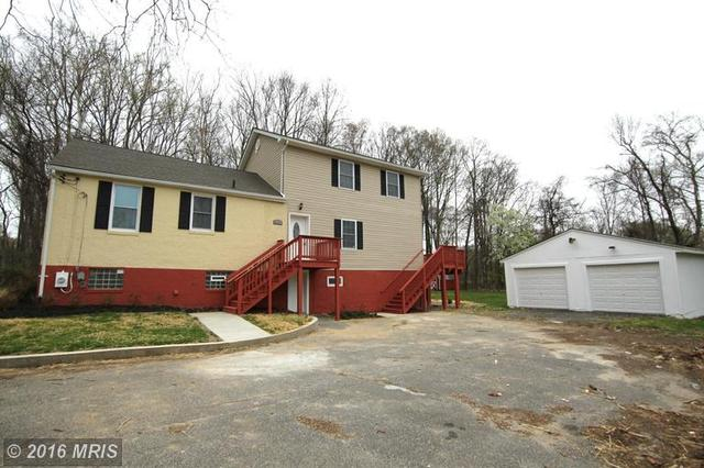 5400 Old Temple Hill Rd, Temple Hills, MD
