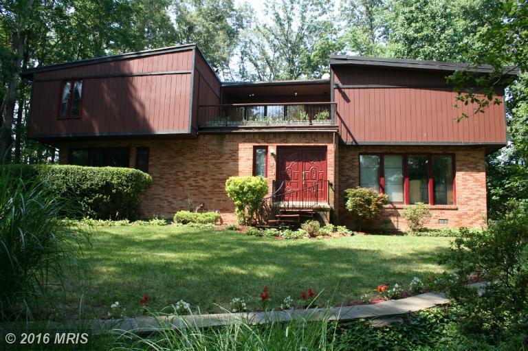 109 Swan Creek Rd, Fort Washington, MD