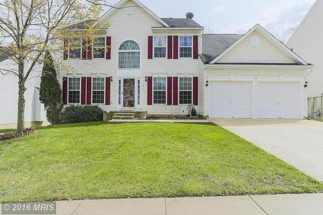 9811 Pheasant Run Ct, Laurel, MD