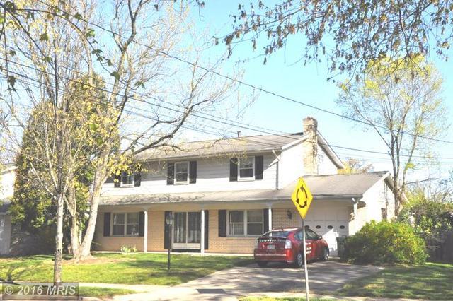 204 Kerby Hill Rd, Fort Washington MD 20744