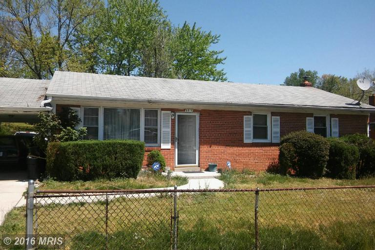 5818 Suitland Rd, Suitland, MD