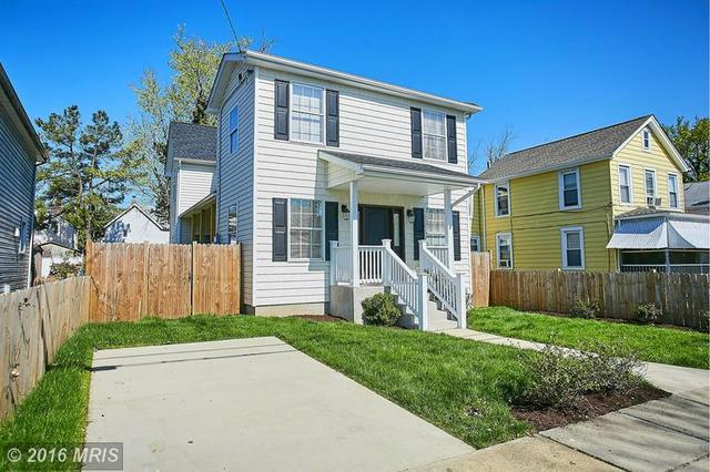 4504 41st Ave, Brentwood, MD