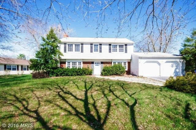 12112 Whitehall Dr, Bowie MD 20715