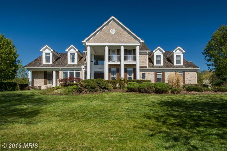 12606 Longwater Dr, Bowie, MD