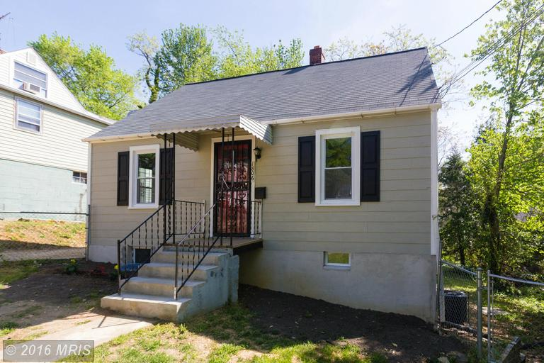 1806 Arcadia Ave, Capitol Heights, MD