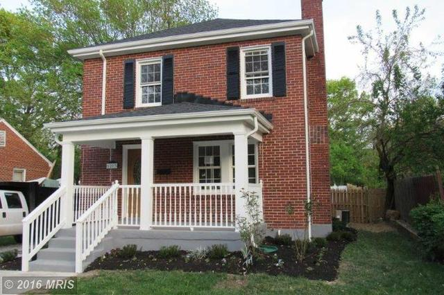 6203 District Heights Pkwy, District Heights MD 20747