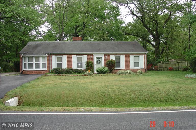 12606 Old Fort Rd, Fort Washington, MD