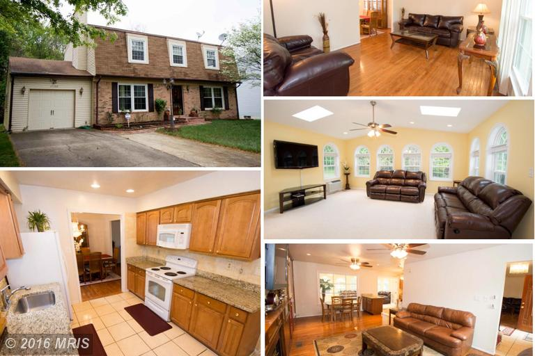 11108 Fruitwood Dr, Bowie, MD