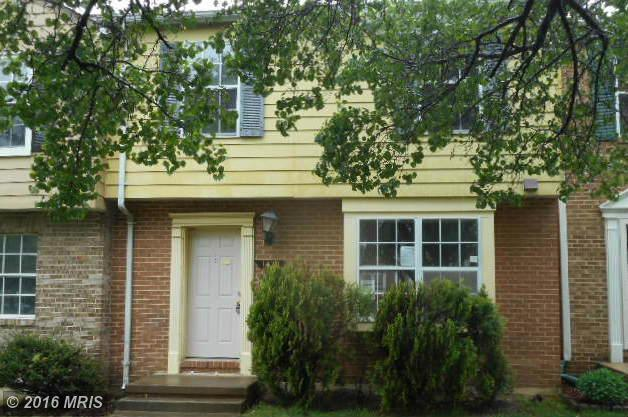 1673 Tulip Ave, District Heights, MD