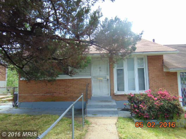2803 Bellbrook St, Temple Hills, MD