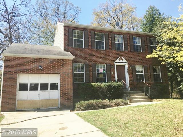 5301 Frazier Ter, Temple Hills, MD