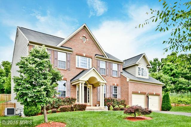 13208 4th St Bowie, MD 20720