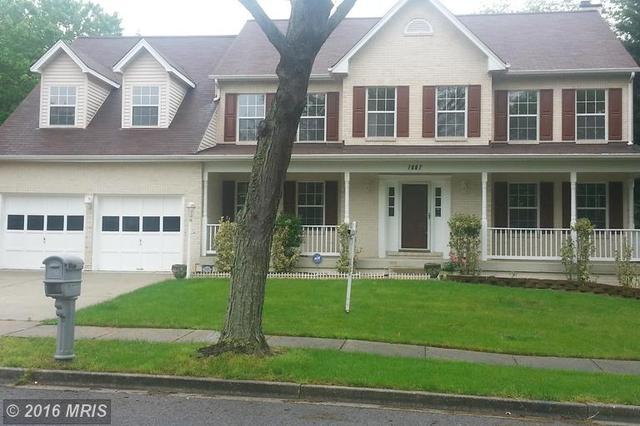 7007 Purple Avens Ave, Upper Marlboro, MD