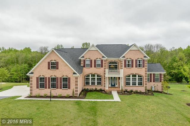 918 Jennings Mill Dr, Bowie, MD