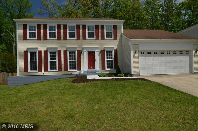 12009 Aspenwood Ln, Laurel, MD