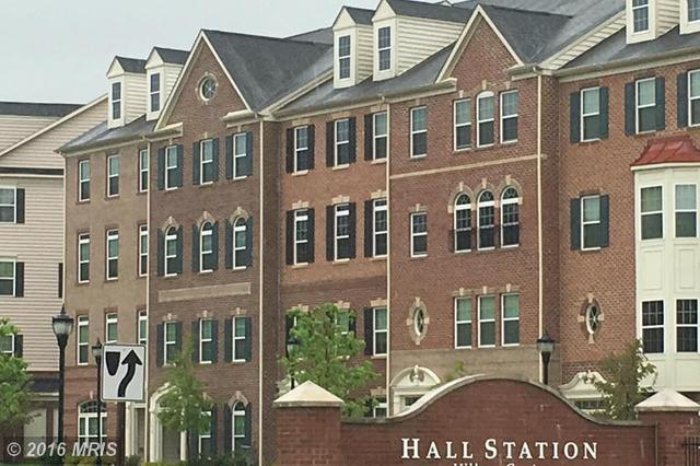 902 Hall Station Dr #APT 104, Bowie, MD