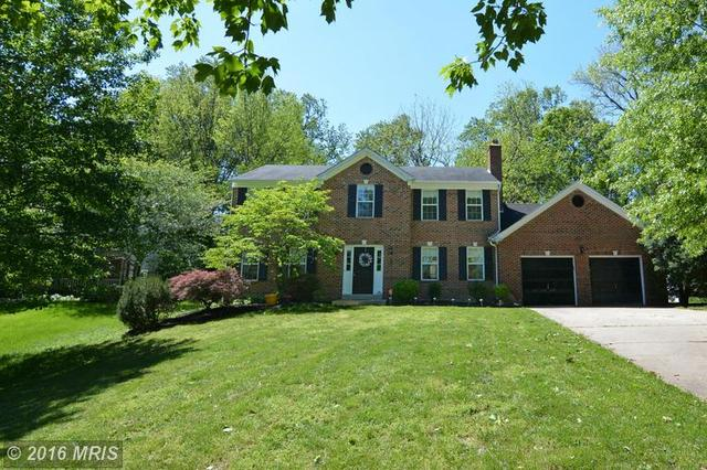 13317 Vanessa Ave, Bowie MD 20720