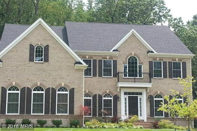 5005 Fredericks Bequest Ct, Bowie, MD