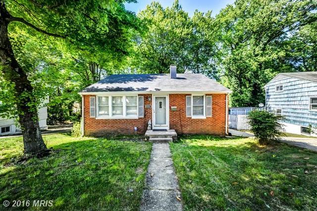 324 Winslow Rd, Oxon Hill MD 20745