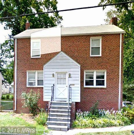 5003 Erie St, College Park, MD