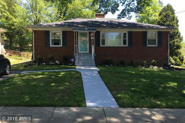 338 Brockton Rd, Oxon Hill MD 20745