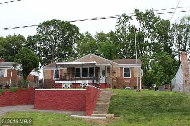 605 Pitt Ln, Oxon Hill MD 20745