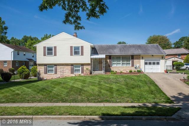 343 Ridgely St, Upper Marlboro, MD