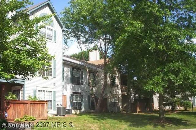 4821 River Valley Way #APT 121, Bowie, MD