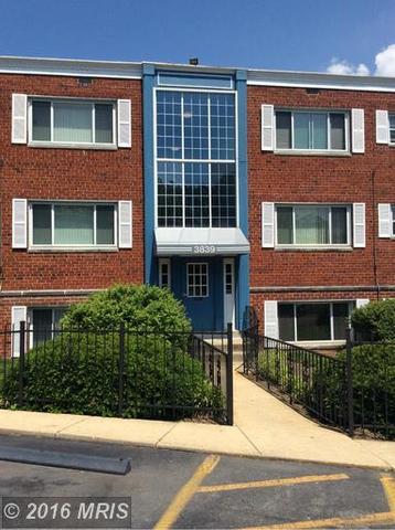 3839 Hamilton St #APT K-203, Hyattsville, MD