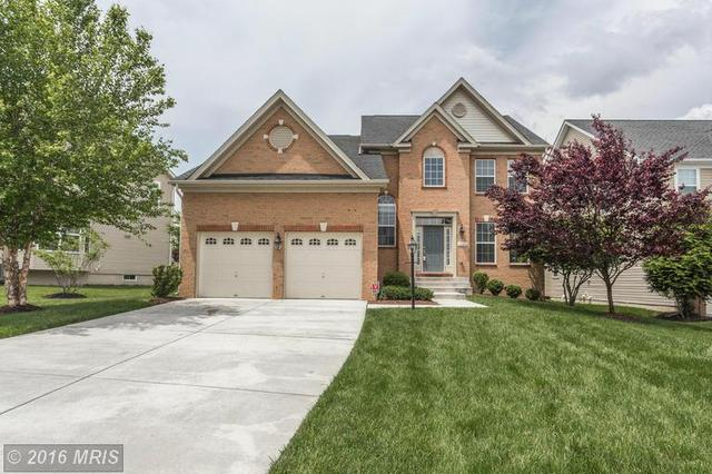 13316 Landsdales Hope Way, Bowie, MD