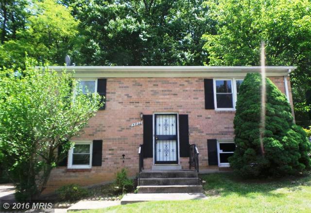 4802 Iverson Pl, Temple Hills, MD