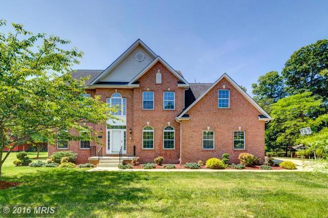 3801 Oaklawn Rd, Fort Washington, MD