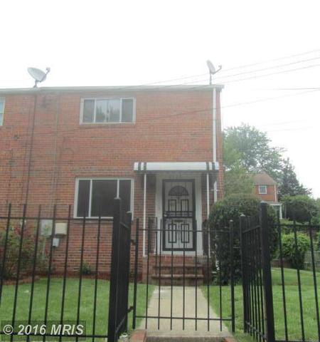 2326 Gaylord Dr, Suitland, MD