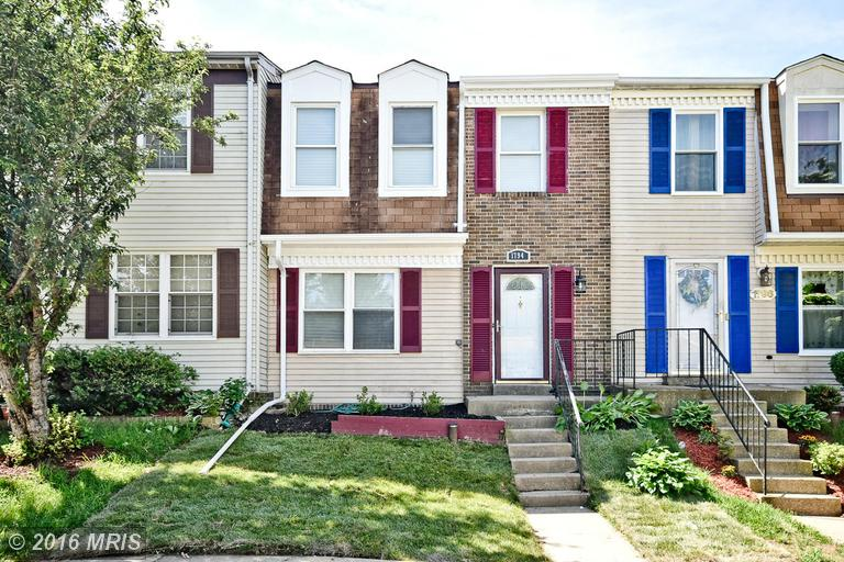 1794 Forest Park Dr, District Heights MD 20747